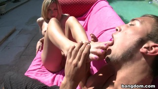 From Gang Bangs to Foot Jobs