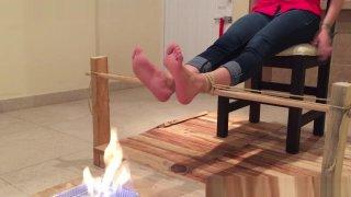 Tormento de pies