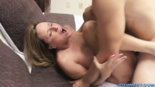 Jodi West - A Mother Teaches Lovemaking