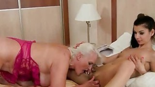 Matures and Teens Pussy Lick Compilation